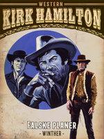 Falske planer - Kirk Hamilton