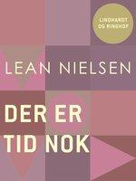 Der er tid nok - Lean Nielsen