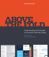 Above the Fold, Revised Edition - Brian D Miller