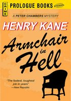Armchair in Hell - Henry Kane