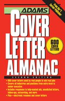 Adams Cover Letter Almanac - Richard J. Wallace