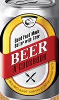 Beer - A Cookbook - Adams Media