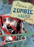 Dawn of Zombie Haiku - Ryan Mecum