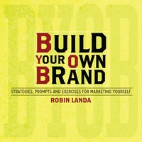 Build Your Own Brand - Robin Landa