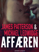 Affæren - James Patterson, Michael Ledwidge