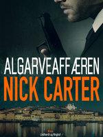 Algarveaffæren - Nick Carter