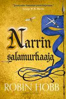 Narrin salamurhaaja - Robin Hobb