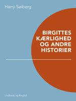 Birgittes kærlighed og andre historier - Harry Søiberg