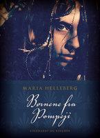 Børnene fra Pompeji - Maria Helleberg