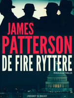 De fire ryttere - James Patterson