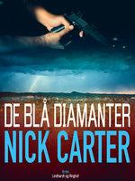 De blå diamanter - Nick Carter