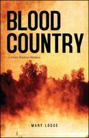 Blood Country - Mary Logue