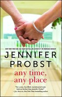 Any Time, Any Place - Jennifer Probst