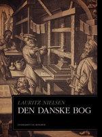 Den danske bog - Lauritz Nielsen