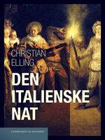 Den italienske nat - Christian Elling