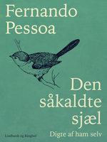 Den såkaldte sjæl. Digte af ham selv - Fernando Pessoa