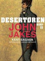Desertøren - John Jakes