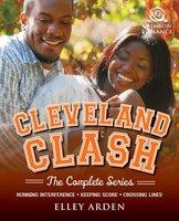 Cleveland Clash - Elley Arden