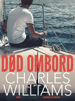 Død ombord - Charles Williams