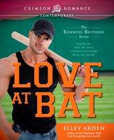 Love at Bat - Elley Arden
