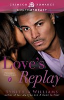 Love's Replay - Synithia Williams