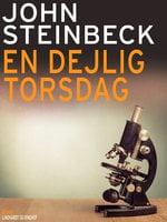 En dejlig torsdag - John Steinbeck