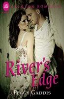 River's Edge - Peggy Gaddis