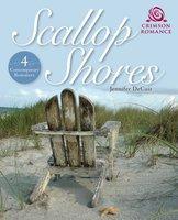 Scallop Shores: 4 Contemporary Romances - Jennifer DeCuir