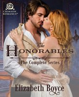 The Honorables - Elizabeth Boyce