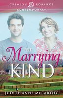 The Marrying Kind - Judith Anne Mccarthy