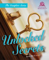 Unlocked Secrets - Erin McCauley