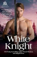 White Knight - Nicole Flockton,Abigail Owen