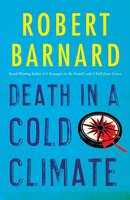 Death in a Cold Climate - Robert Barnard