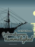 Galionsfigurens hemmelighed - Erik Niels Hansen