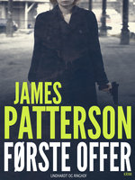 Første offer - James Patterson