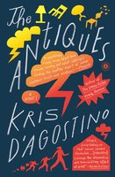 The Antiques - Kris D'Agostino