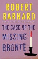 The Case of the Missing Bronte - Robert Barnard