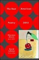 The Best American Poetry 2015 - Sherman Alexie, David Lehman