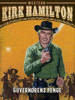 Guvernørens penge - Kirk Hamilton