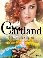 Hans lille stjerne - Barbara Cartland