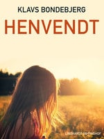 Henvendt - Klavs Bondebjerg