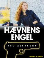 Hævnens engel - Ted Allbeury