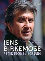 Jens Birkemose - Peter Michael Hornung