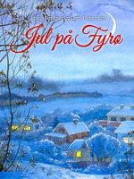 Jul på Fyrø - Franz Berliner,Jørn Birkeholm
