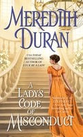A Lady's Code of Misconduct - Meredith Duran