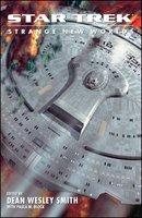 Star Trek: Strange New Worlds X - Dean Wesley Smith