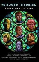 Star Trek: Seven Deadly Sins - Margaret Clark