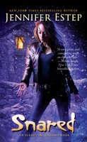 Snared - Jennifer Estep