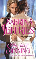 The Art of Sinning - Sabrina Jeffries