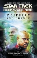Star Trek: Deep Space Nine: Prophecy and Change Anthology - Marco Palmieri